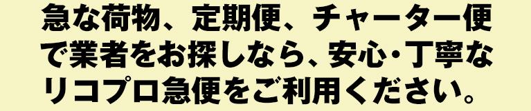 リコプロ急便02
